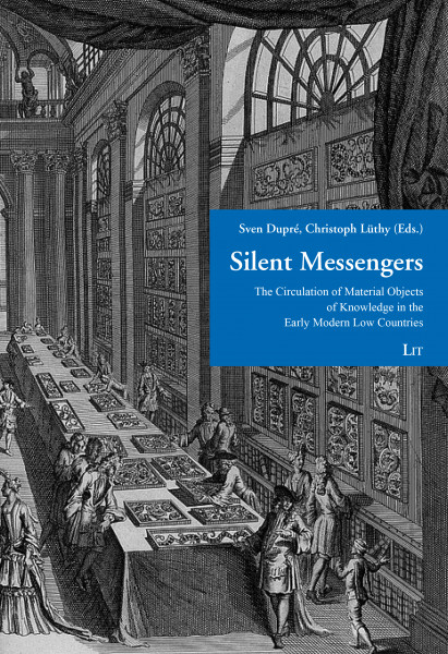 Silent Messengers