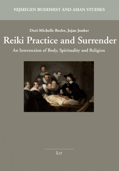 Reiki Practice and Surrender