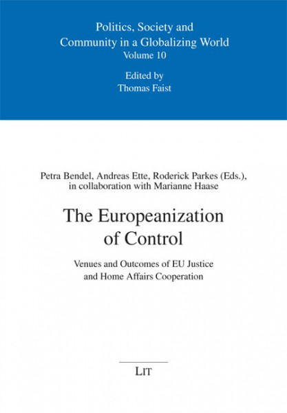 The Europeanization of Control
