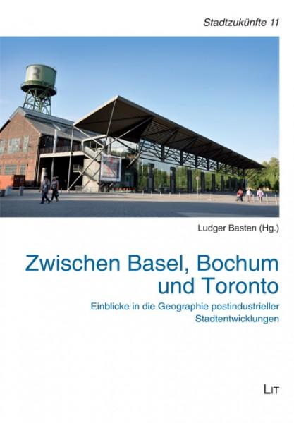 Zwischen Basel, Bochum und Toronto