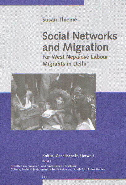 Social Networks and Migration