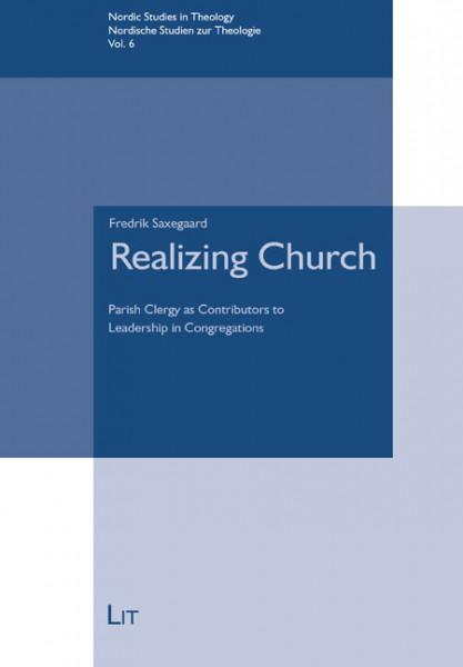 Realizing Church