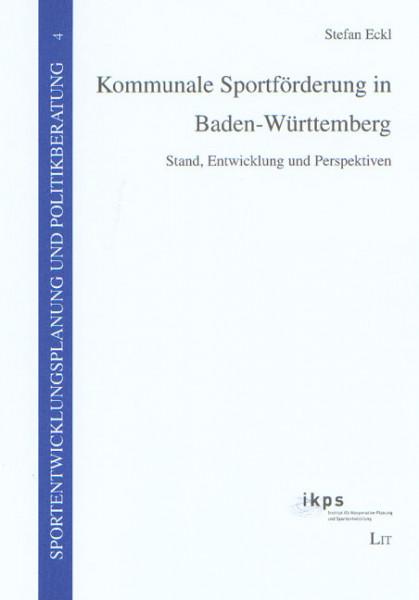 Kommunale Sportförderung in Baden-Württemberg
