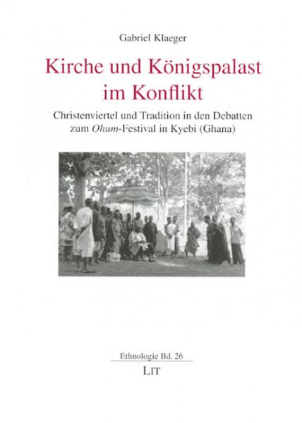 Kirche und Königspalast im Konflikt