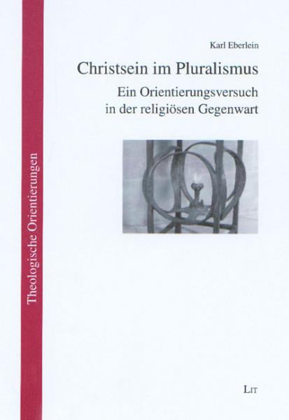 Christsein im Pluralismus