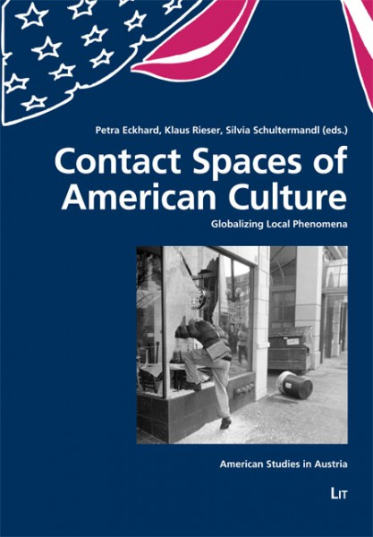 Contact Spaces of American Culture