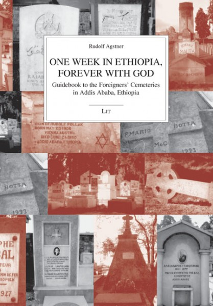 One week in Ethiopia, forever with God
