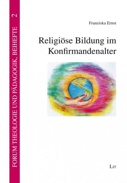 Religiöse Bildung im Konfirmandenalter