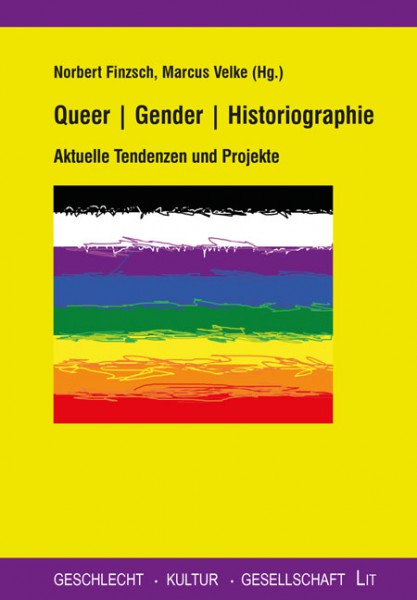 Queer | Gender | Historiographie