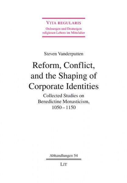 Reform, Conflict, and the Shaping of Corporate Identities