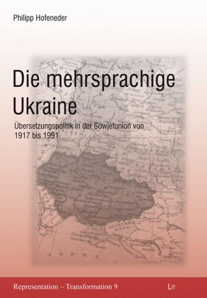Die mehrsprachige Ukraine