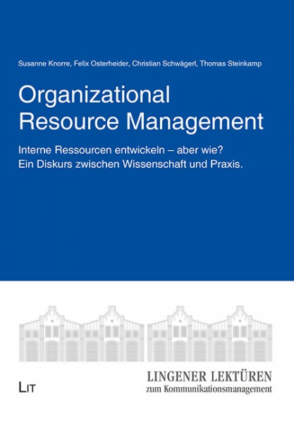Organizational Resource Management