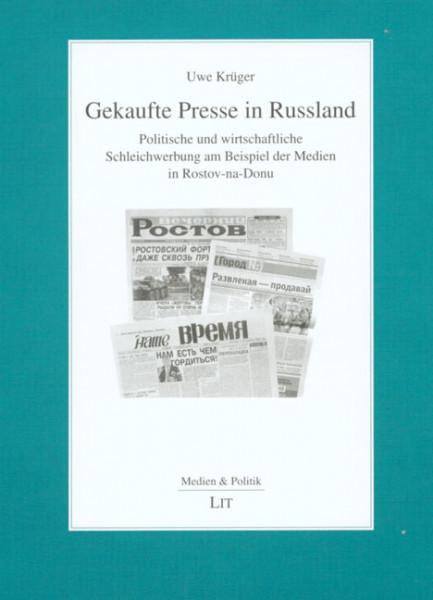 Gekaufte Presse in Russland