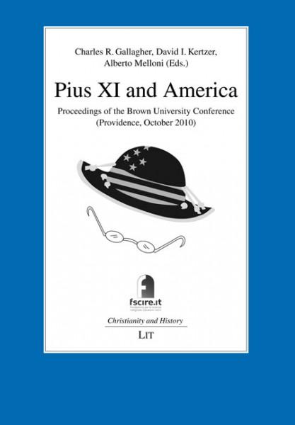 Pius XI and America
