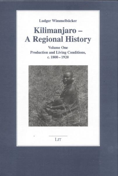 Kilimanjaro - A Regional History