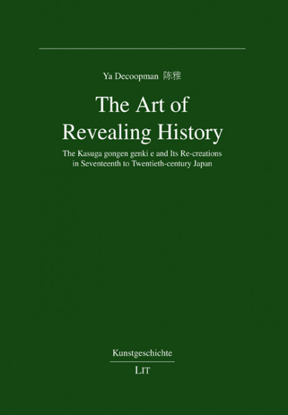 The Art of Revealing History