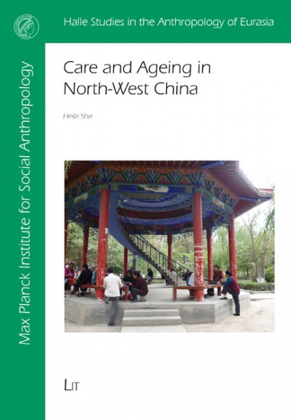 Care and Ageing in North-West China