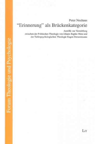 'Erinnerung' als Brückenkategorie