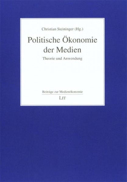 Politische Ökonomie der Medien