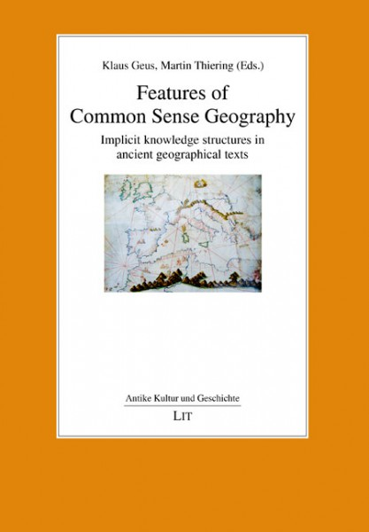 Features of Common Sense Geography