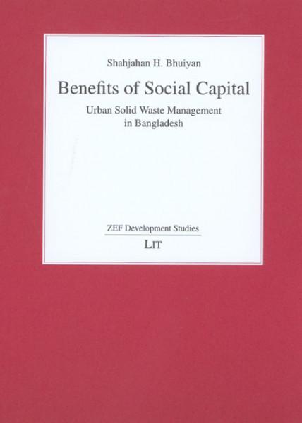 Benefits of Social Capital