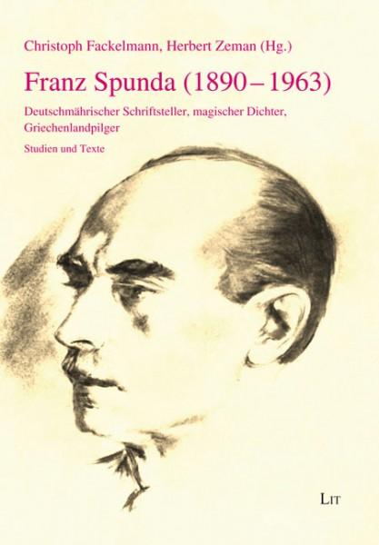 Franz Spunda (1890-1963)