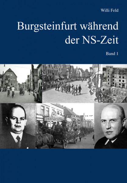 Burgsteinfurt während der NS-Zeit