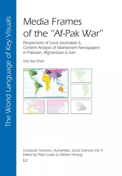 """Media Frames of the """"Af-Pak War"""""""