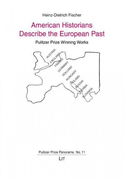 American Historians Describe the European Past