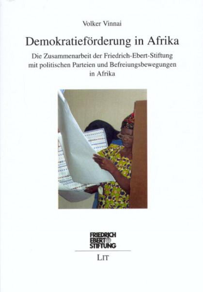 Demokratieförderung in Afrika