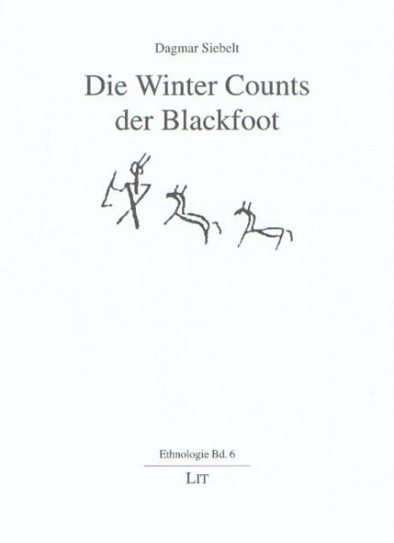 Die Winter Counts der Blackfoot