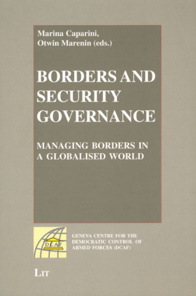 Borders and Security Governance