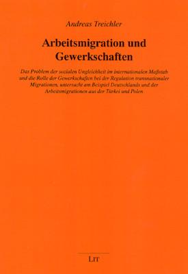Arbeitsmigration und Gewerkschaften