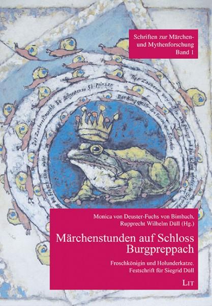 Märchenstunden auf Schloss Burgpreppach