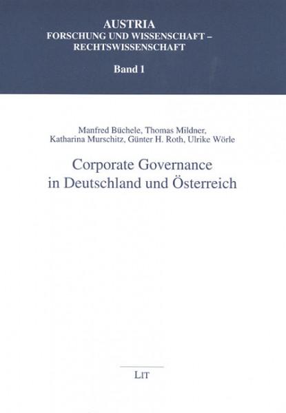 Corporate Governance in Deutschland und Österreich