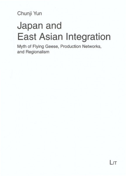 Japan and East Asian Integration