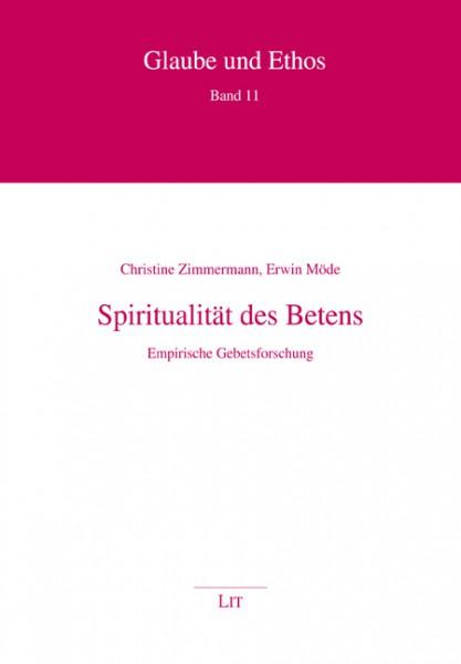 Spiritualität des Betens