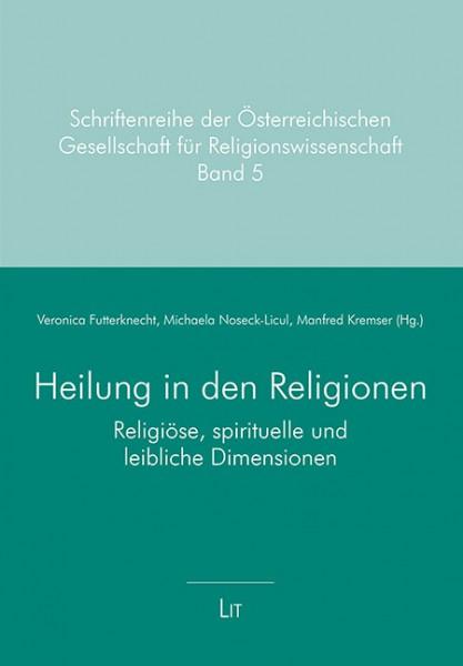 Heilung in den Religionen