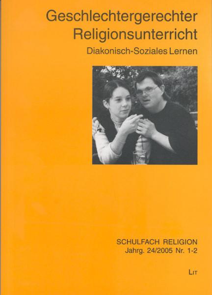 Geschlechtergerechter Religionsunterricht