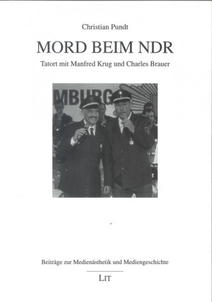 Mord beim NDR