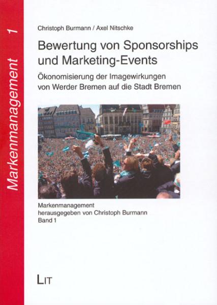 Bewertung von Sponsorships und Marketing-Events