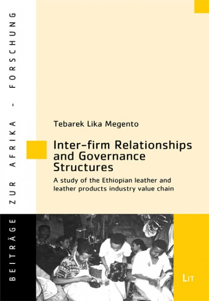 Inter-firm Relationships and Governance Structures