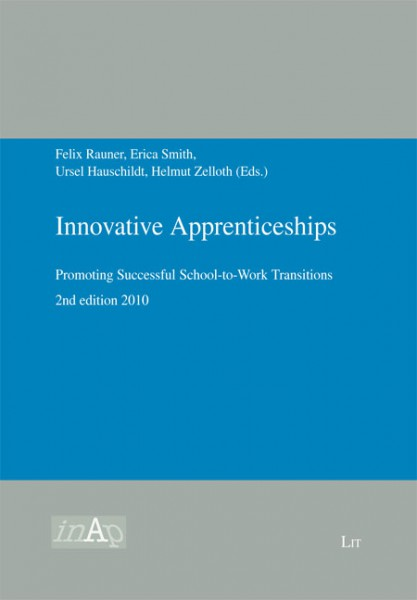 Innovative Apprenticeships