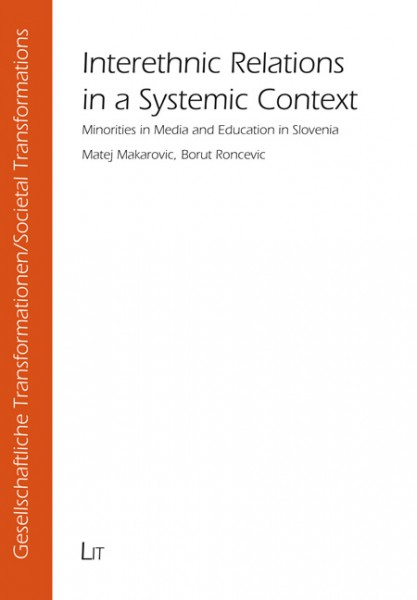 Interethnic Relations in a Systemic Context