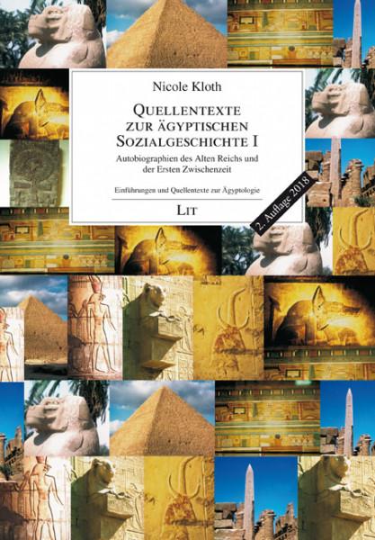 Quellentexte zur ägyptischen Sozialgeschichte I