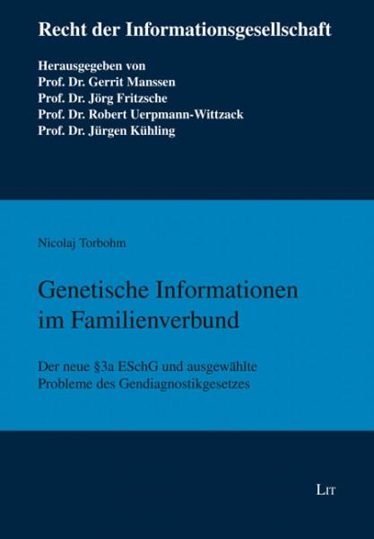 Genetische Informationen im Familienverbund