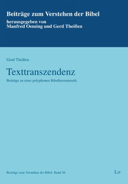 Texttranszendenz