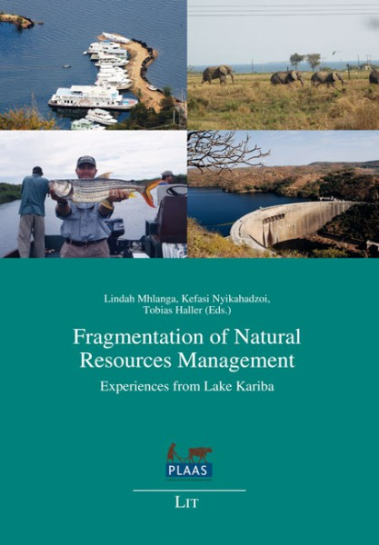 Fragmentation of Natural Resources Management