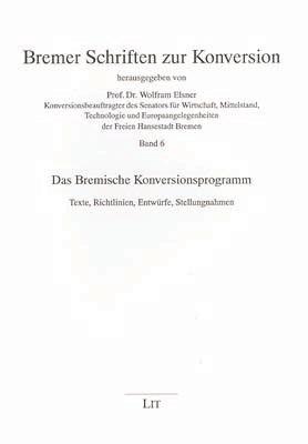 Das Bremische Konversionsprogramm