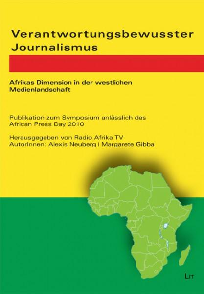 Verantwortungsbewusster Journalismus